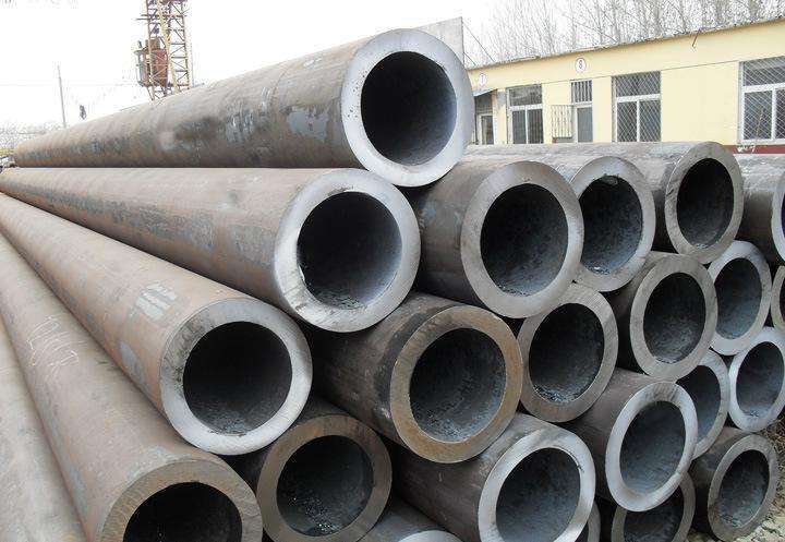 12cr1mov大口徑鋼管泰州生產定做