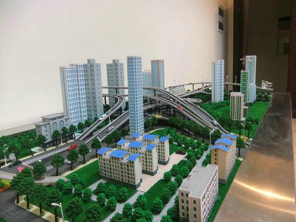 湖南雙智模型制造有限公司