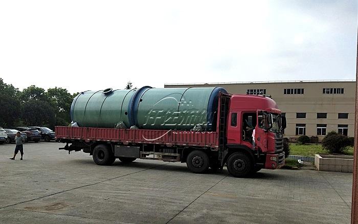 上海善本泵業制造有限公司