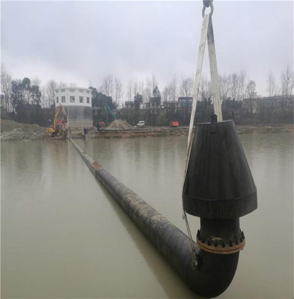 新聞:黔南州鋪設水下管道公司-全新服務