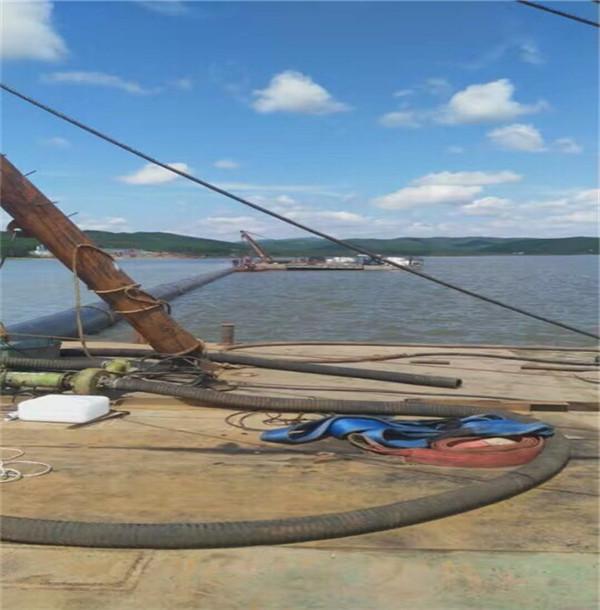 新聞:黔西州沉管水上施工公司-誠信高效