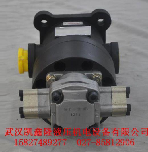 新闻:VP-30-30-F/A3叶片油泵合肥现货