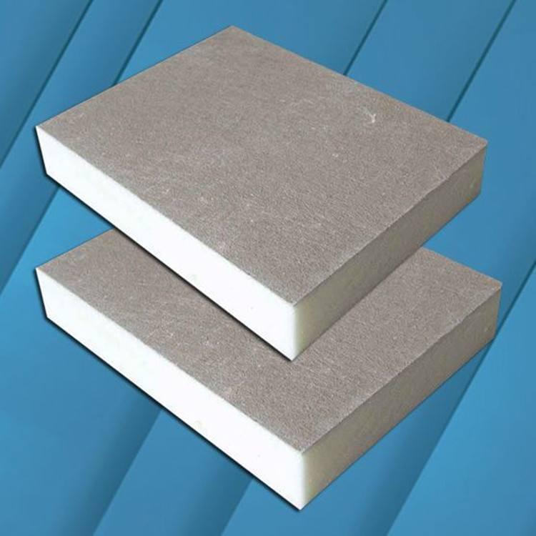 厂家推荐:海阳市B1级聚氨酯复合板厂家质量占于市场