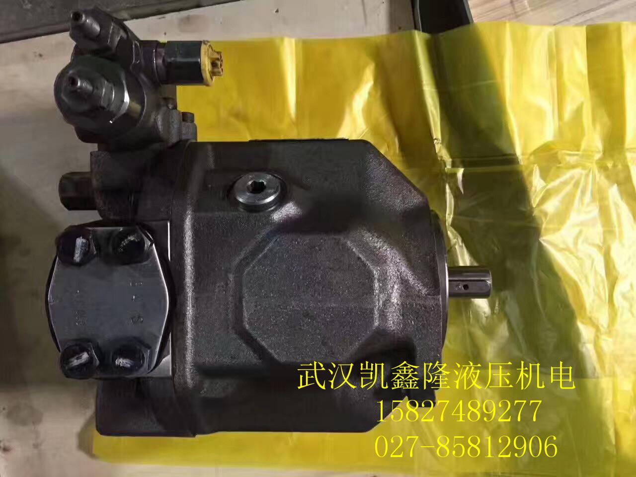 安徽新闻:A11VO40DRL/10L-NZD12N00力士乐柱塞泵厂家