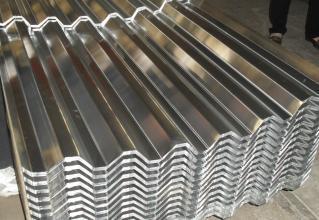 欽州保溫鋁板價格
