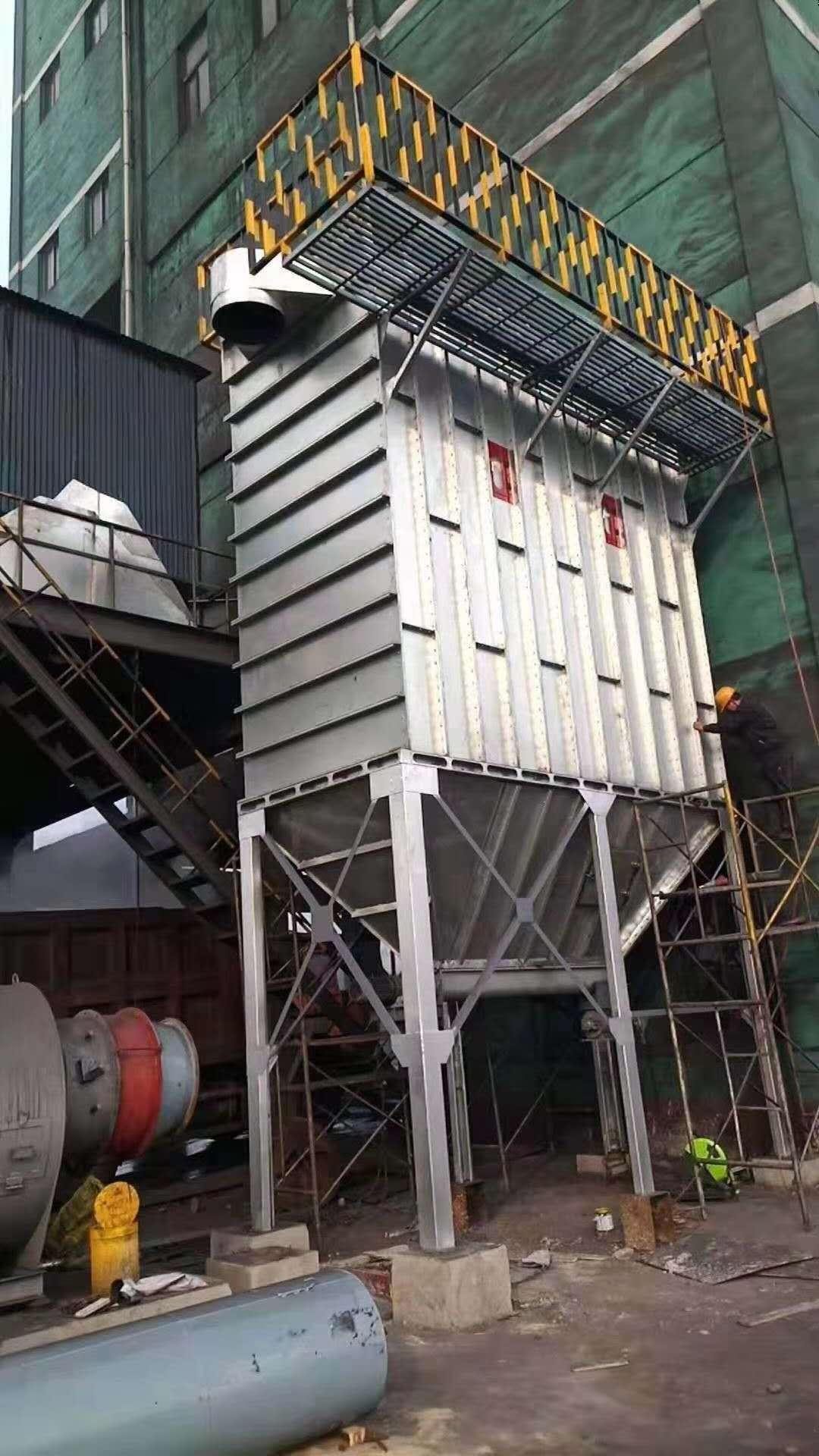 滄州邁塵環保設備有限公司