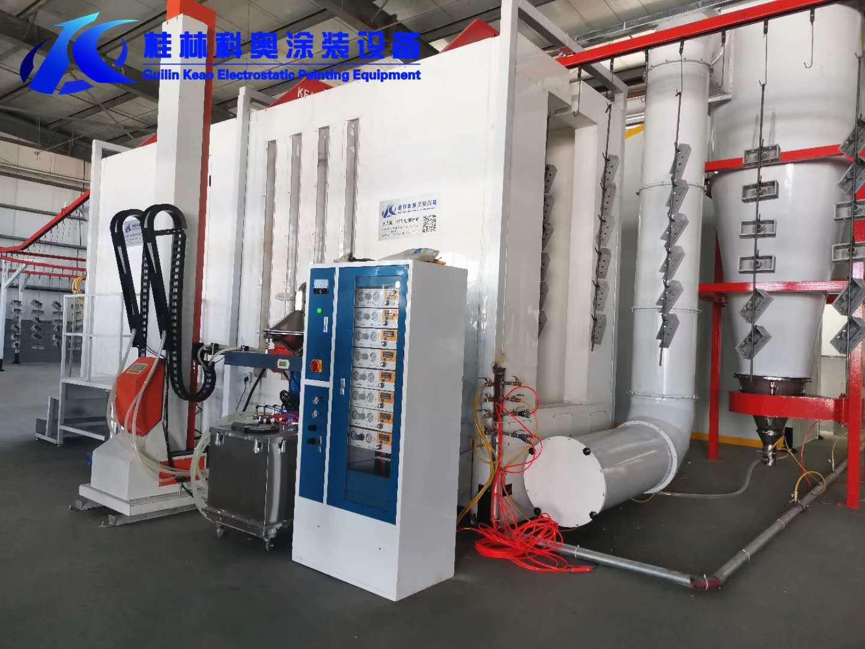 桂林科奧靜電涂裝設備有限公司