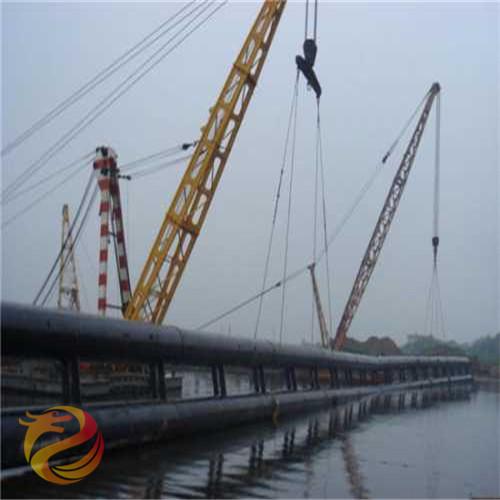 衢州市海洋管道施工公司-水下閘門堵漏