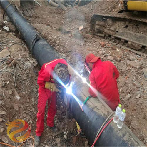 酒泉市排海管道水下安裝公司-水下沉井堵漏