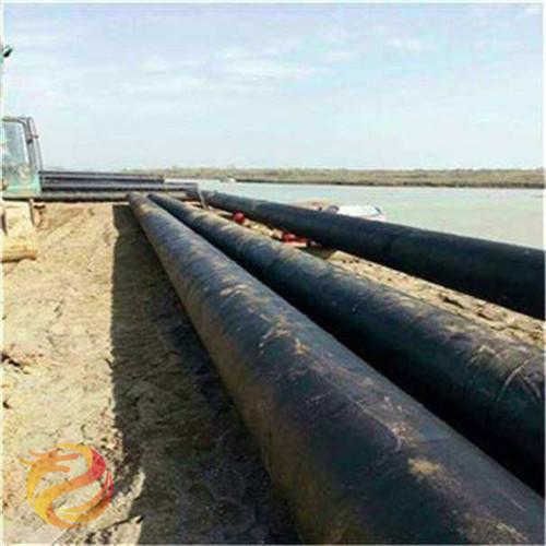 麗水市水下管道穿越公司-水下管道封堵