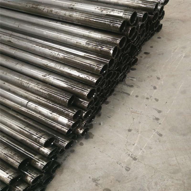 江门20cr冷拔钢管厂每吨价格《新闻价格