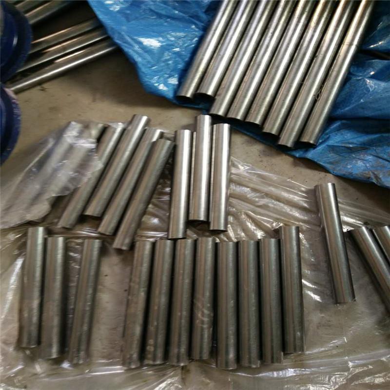荆门冷拔矩形钢管生产厂家《行业动态