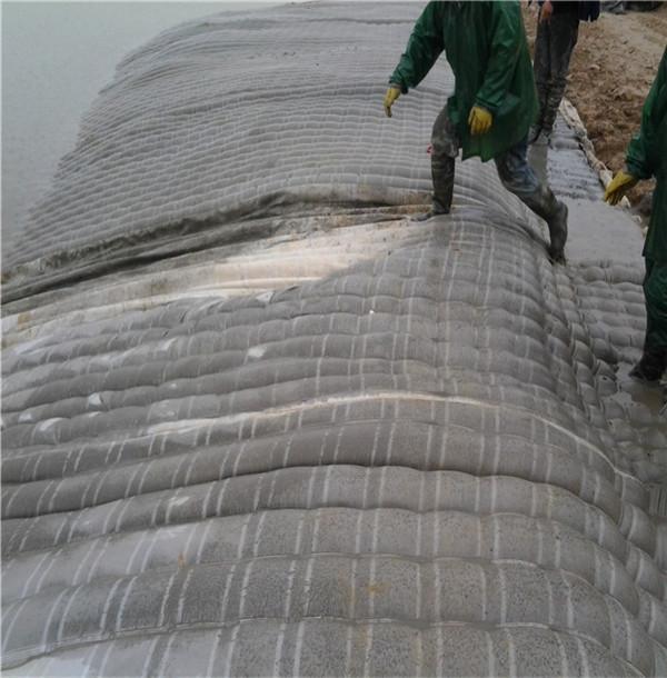 新闻:景德镇市土工模袋水下铺设工程-报价低