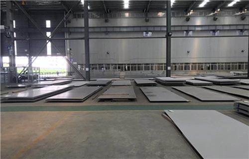 内江不锈钢板生产厂家厂家今日报价