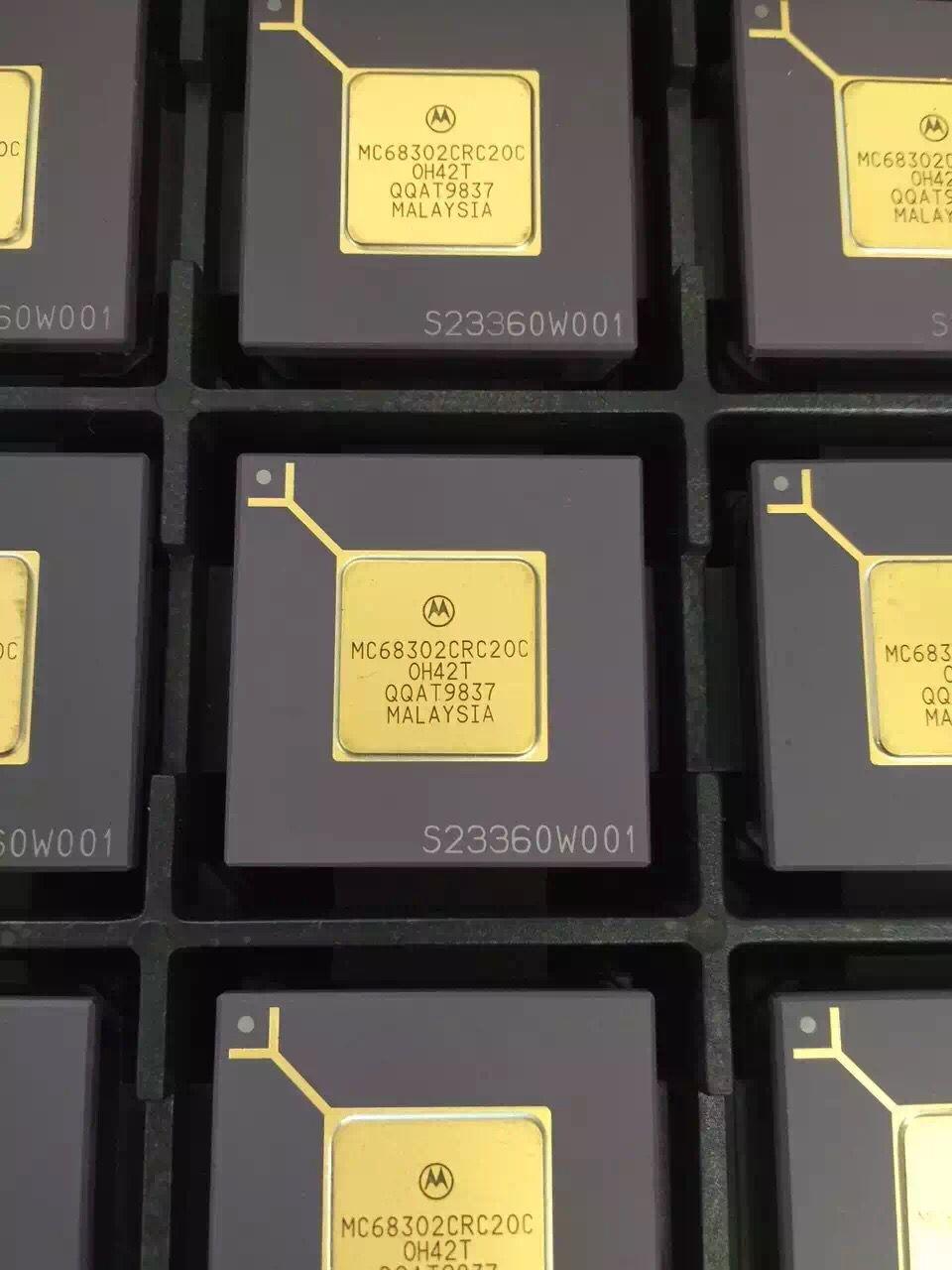 惠阳工厂自用高价收购茂丞科技指纹ic因特尔CPU十代CPU电子物料