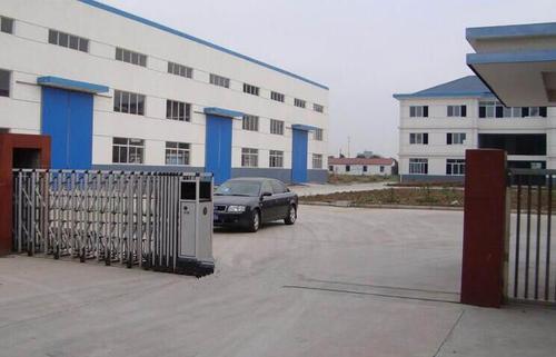聊城永諾倉儲設備有限公司