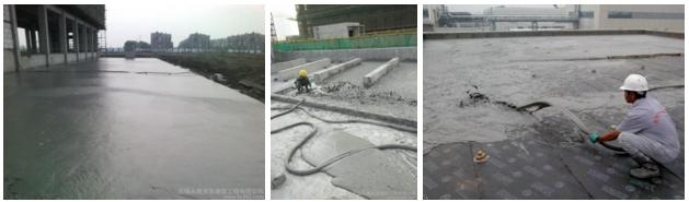 紹興越城泡沫水泥