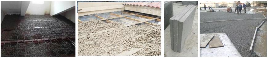 青島四方輕集料混凝土,棲霞市輕集料混凝土