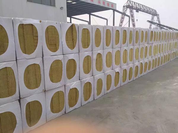威海A級防火巖棉保溫板價格