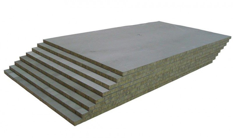 忻州豎絲巖棉板專業生產廠家