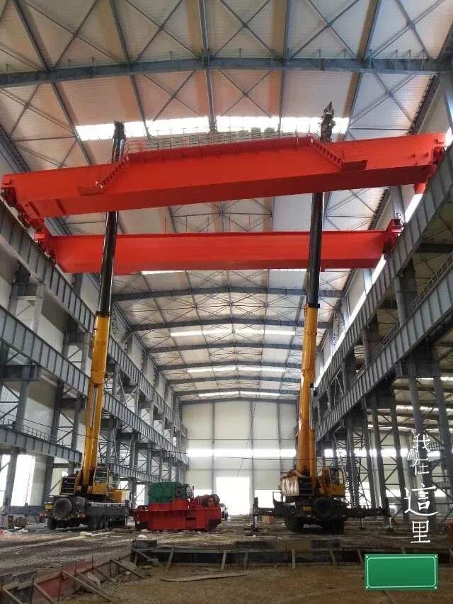 惠城5噸22.5米LD型花架龍門吊楊家鎮
