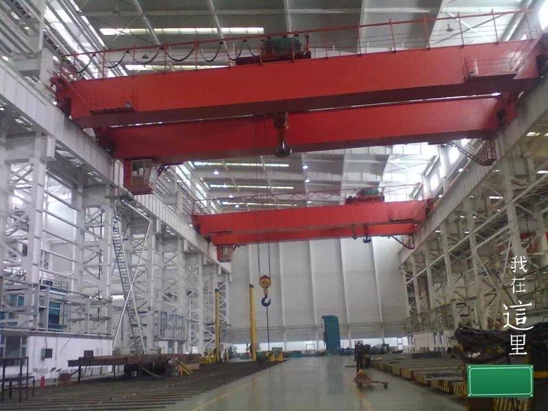 振文鎮QY型10噸19.5米起重機石材
