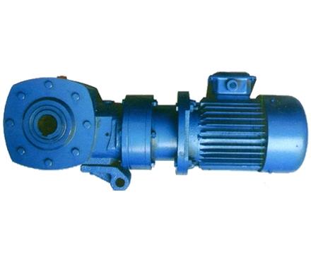 SBD65-G-B-Φ40速比284功率0.75KW 齒輪箱廠家