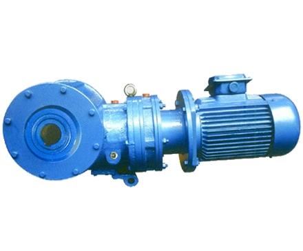 SBD65-G-B-Φ50速比155功率1.1KW 齒輪箱廠家