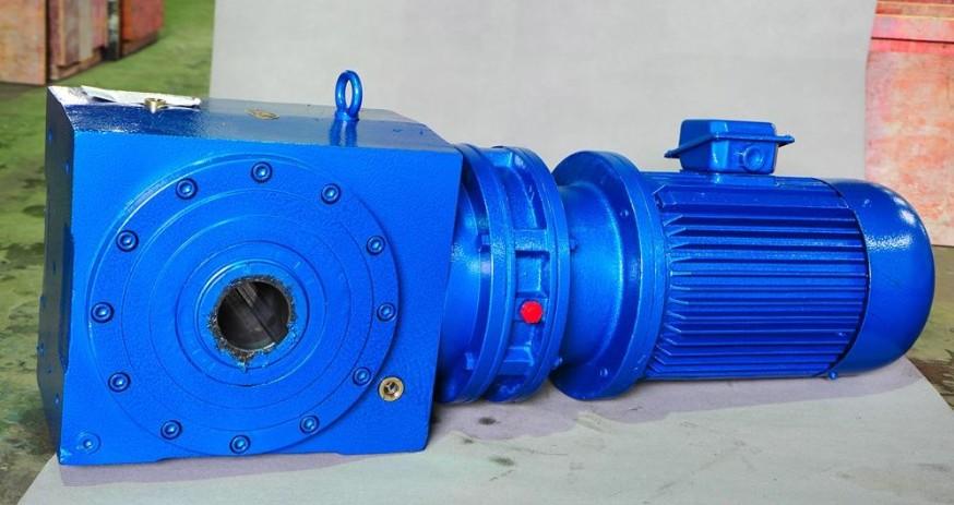 SBD65-G-A-Φ40速比48功率3KW 齒輪箱廠家