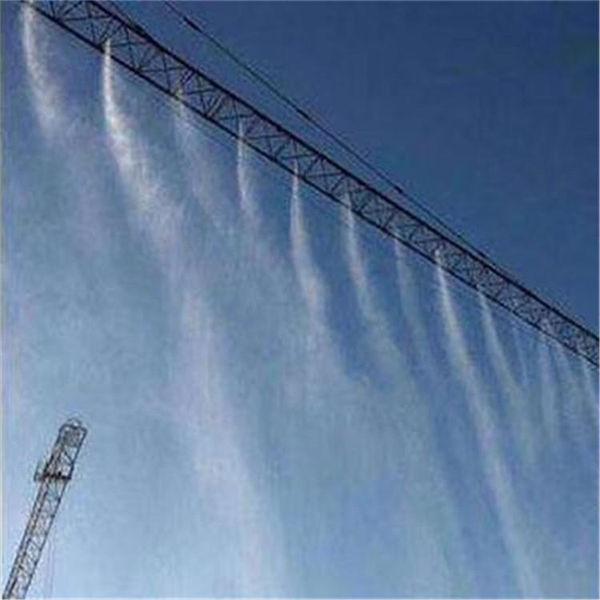 資訊:松原全自動建筑工地塔吊噴淋機