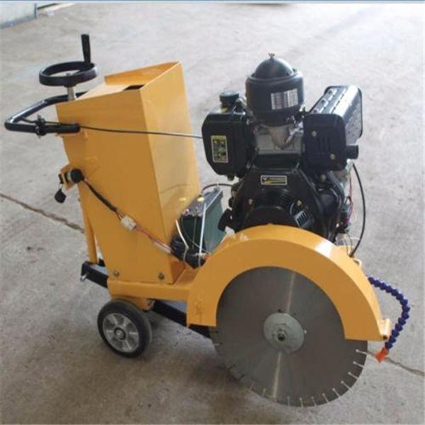 成都瀝青路面汽油切割機混泥土柴油切割機
