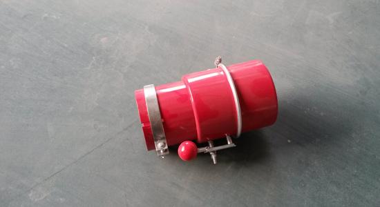 加油車防火帽