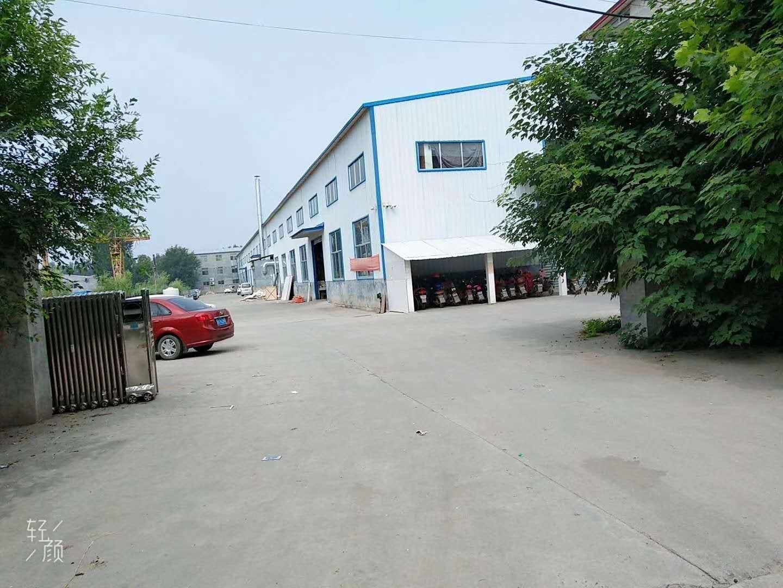 济南初创自控技术有限公司