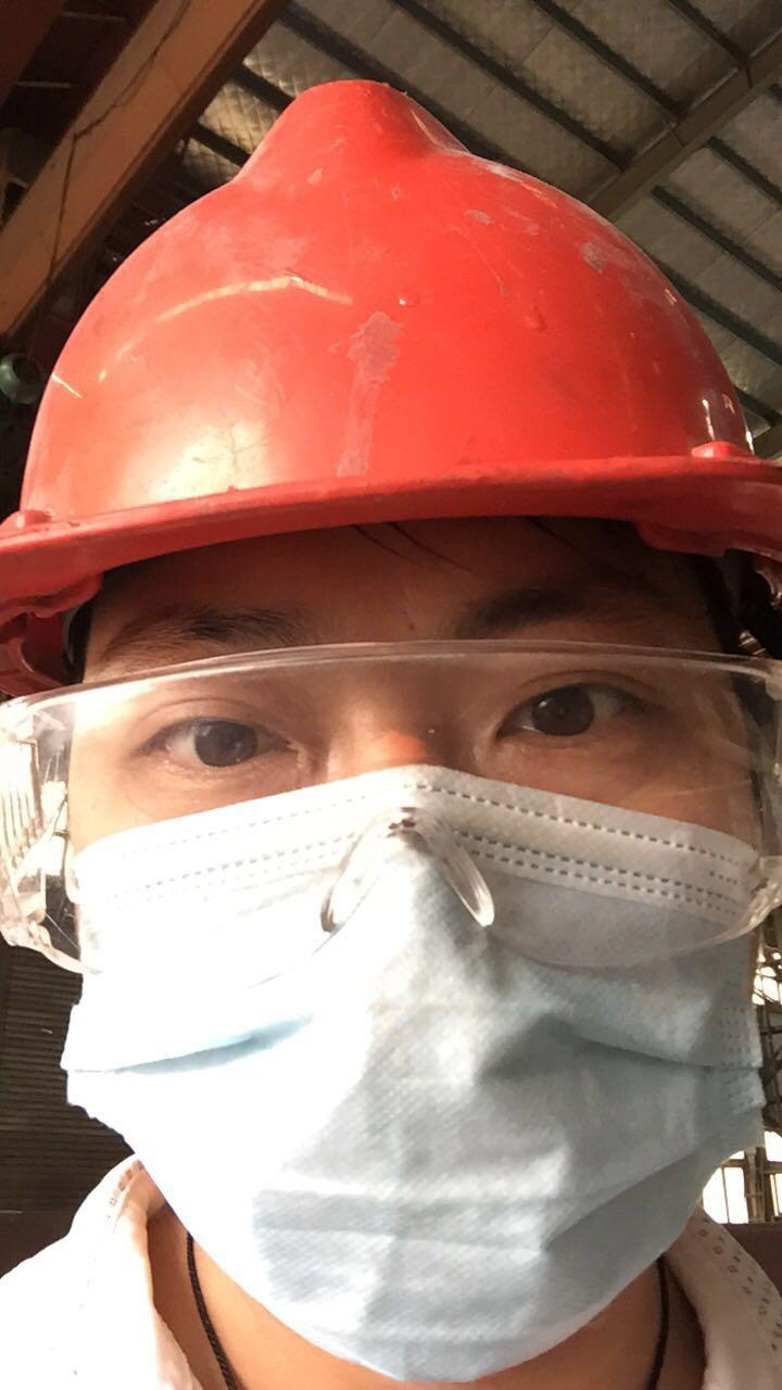 防腐工程高空業務不銹鋼材料