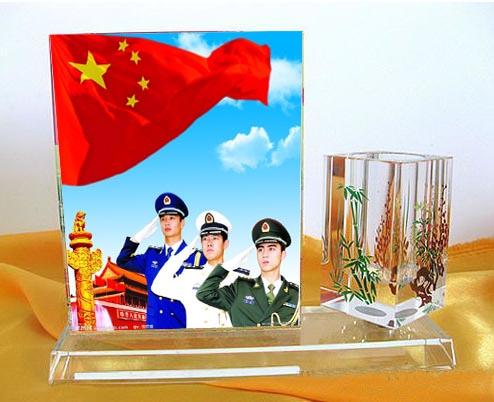 廣州水晶獎杯禮品紀念品