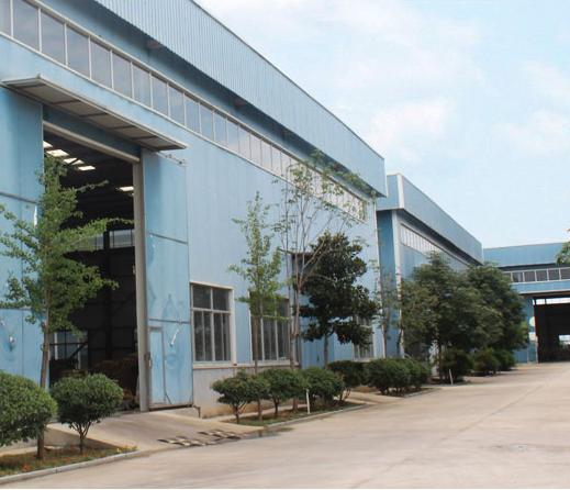 泰安市長興工程材料有限公司