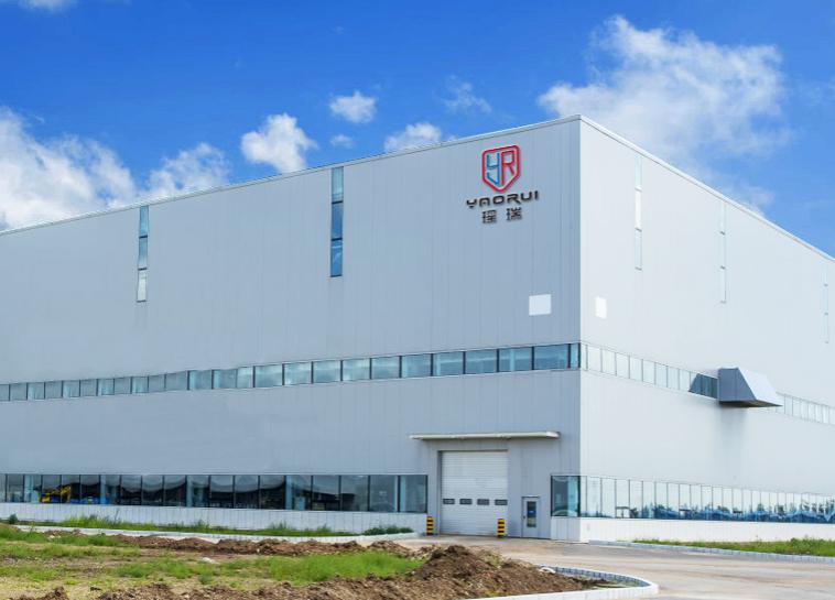 山東瑤瑞電子科技有限公司
