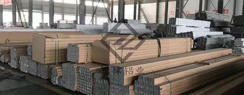 上海至律鋁業科技有限公司