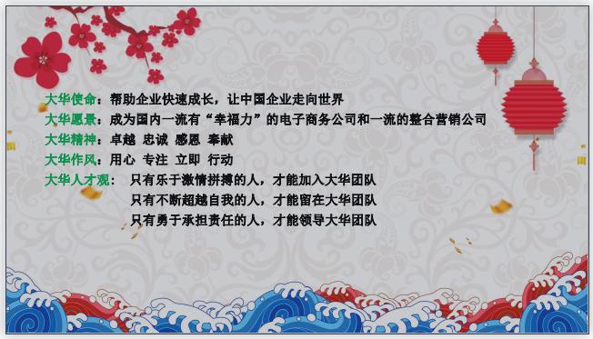 郑州大华伟业广告有限公司